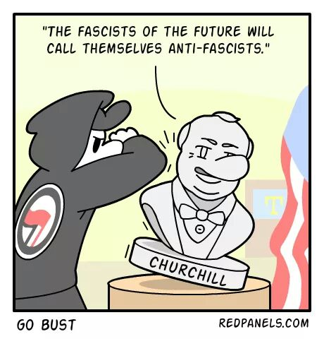 facists