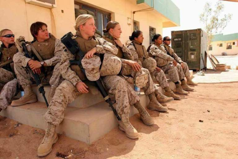 The Women Actually Fighting for us.jpg